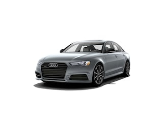 New 2018 Audi A6 2.0T Sport Sedan Des Moines