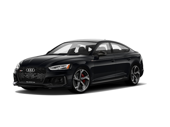 New 2019 Audi RS 5 Sportback for sale in Beaverton, OR