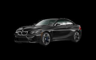 2018 BMW M2 Base Coupe ann arbor mi