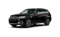 New 2018 BMW X5 xDrive35d SUV For sale in Des Moines, IA