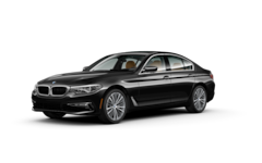 New 2018 BMW 540i Sedan in Nashville