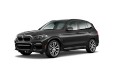 New 2019 BMW X3 sDrive30i SUV for sale in Houston