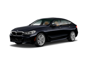 2018 BMW 640i xDrive Gran Turismo