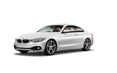 2018 BMW 430i 430i Coupe