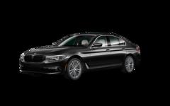 New 2018 BMW 540i Sedan for sale in Santa Clara, CA