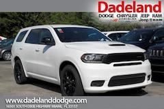 2018 Dodge Durango R/T RWD Sport Utility