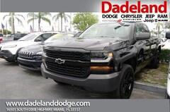 2016 Chevrolet Silverado 1500 Work Truck Pickup Truck