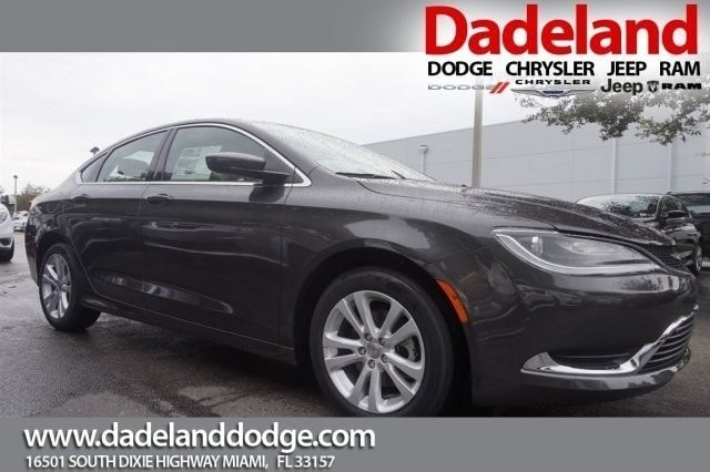 New 2016 Chrysler 200 9 Speed 948TE Auto Trans For 2.4L Engine