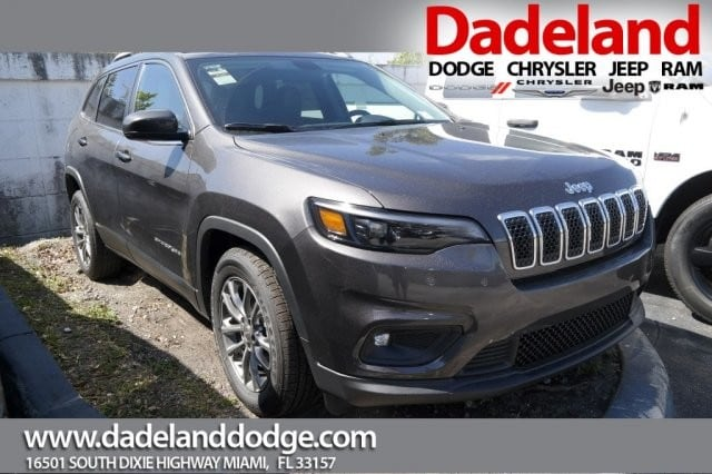 Jeep Dealer Miami >> New Jeep For Sale Miami Jeep Dealership Fort Lauderdale