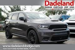2019 Dodge Durango GT PLUS RWD Sport Utility