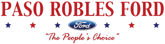 Paso Robles Ford | Ford Dealership in Paso Robles CA
