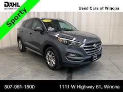 Used 2017 Hyundai Tucson SE SUV for sale in La Crosse, WI