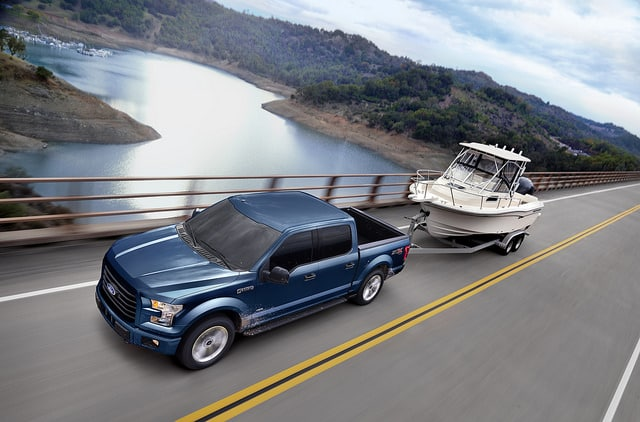 Fun Summer Activites In Your Ford F-150