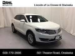 Used 2016 Lincoln MKX Select SUV