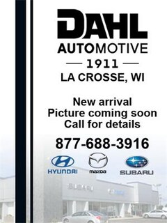 New 2018 Mazda Mazda CX-5 Touring SUV For sale in La Crosse WI, near Rochester MN