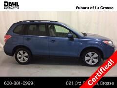 2016 Subaru Forester 2.5i Premium SUV For sale in La Crosse WI, near Sparta