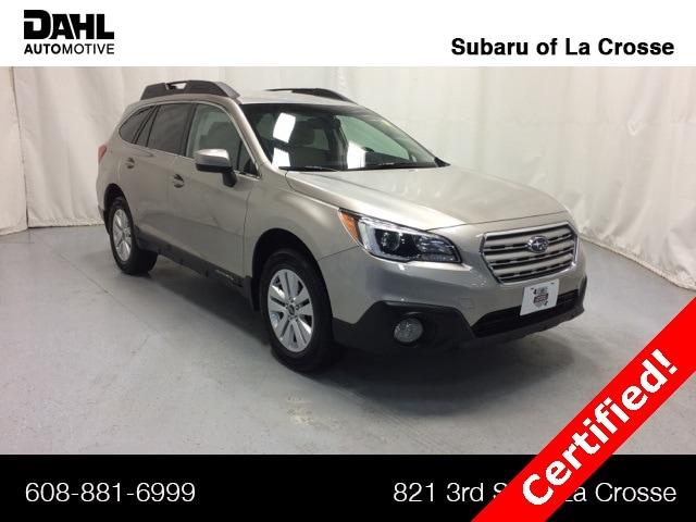 2016 Subaru Outback 2.5i SUV