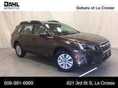 New 2019 Subaru Outback 2.5i SUV 29S0266 in La Crosse, WI
