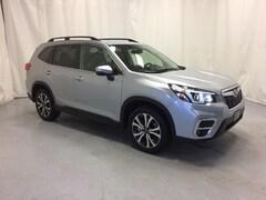 New 2019 Subaru Forester Limited SUV 29S0458 for Sale in La Crosse, WI