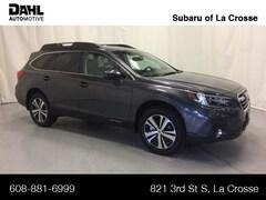 New 2019 Subaru Outback 2.5i Limited SUV 29S0564 in La Crosse, WI