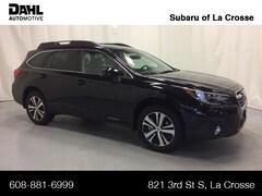 New 2019 Subaru Outback 2.5i Limited SUV 29S0585 in La Crosse, WI