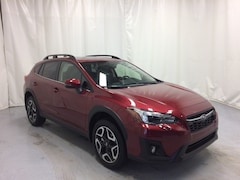 New 2019 Subaru Crosstrek 2.0i Limited SUV 29S0463 for sale in La Crosse, WI