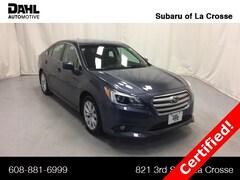 2017 Subaru Legacy 2.5i Sedan For sale in La Crosse WI, near Sparta