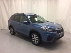 New 2019 Subaru Forester Premium SUV 29S0576 in La Crosse, WI