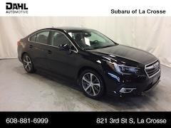 New 2019 Subaru Legacy 2.5i Limited Sedan 29S0462 in La Crosse, WI