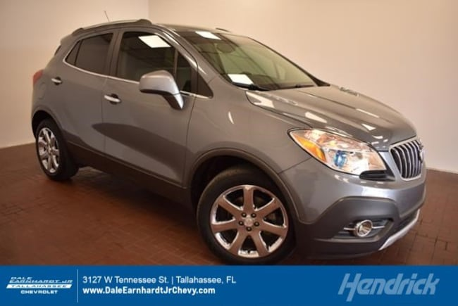 2013 Buick Encore Leather SUV