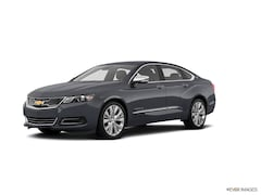 New 2019 Chevrolet Impala LS w/1LS Sedan for sale in New Jersey