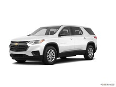 New 2019 Chevrolet Traverse LS w/1LS SUV for sale in New Jersey