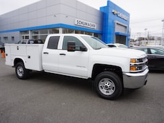 New 2019 Chevrolet Silverado 2500HD WT Truck Double Cab for sale in New Jersey