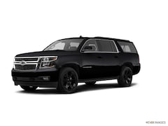 New 2019 Chevrolet Suburban LT SUV for sale in New Jersey