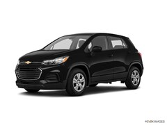 New 2019 Chevrolet Trax LS SUV for sale in New Jersey