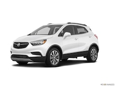 New 2019 Buick Encore SUV for sale in New Jersey