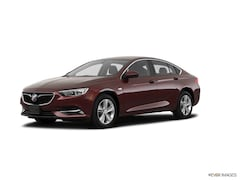 New 2019 Buick Regal Sportback Preferred Hatchback for sale in New Jersey