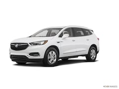 New 2019 Buick Enclave Essence SUV for sale in New Jersey