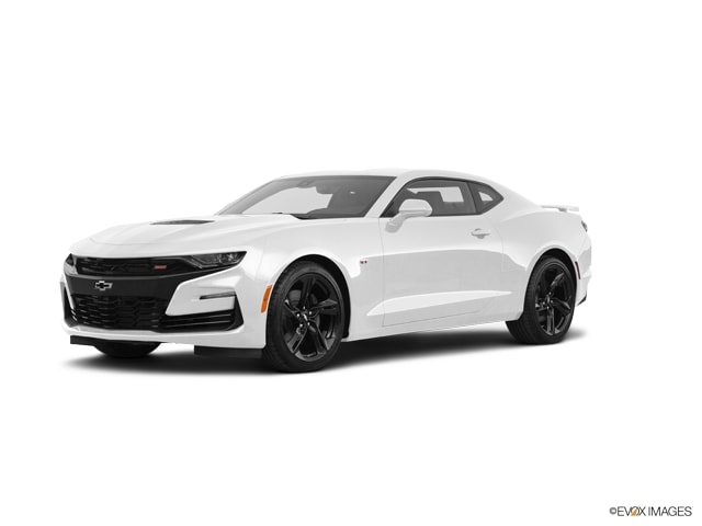 New 2019 Chevrolet Camaro 1SS Coupe For Sale near Denville