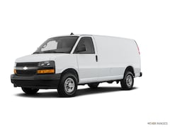 New 2019 Chevrolet Express 2500 Work Van Van Cargo Van for sale in New Jersey