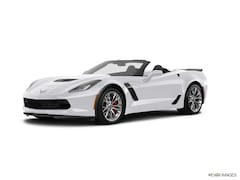 New 2019 Chevrolet Corvette Z06 Convertible for sale in New Jersey