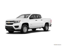 New 2019 Chevrolet Colorado WT Truck Crew Cab for sale in New Jersey