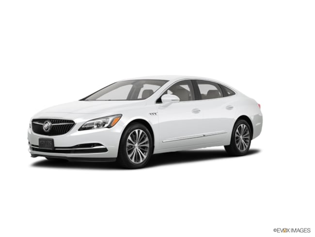 New 2019 Buick LaCrosse Essence Sedan for sale in Clifton