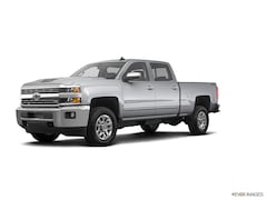 New 2019 Chevrolet Silverado 2500HD WT Truck Crew Cab for sale in New Jersey
