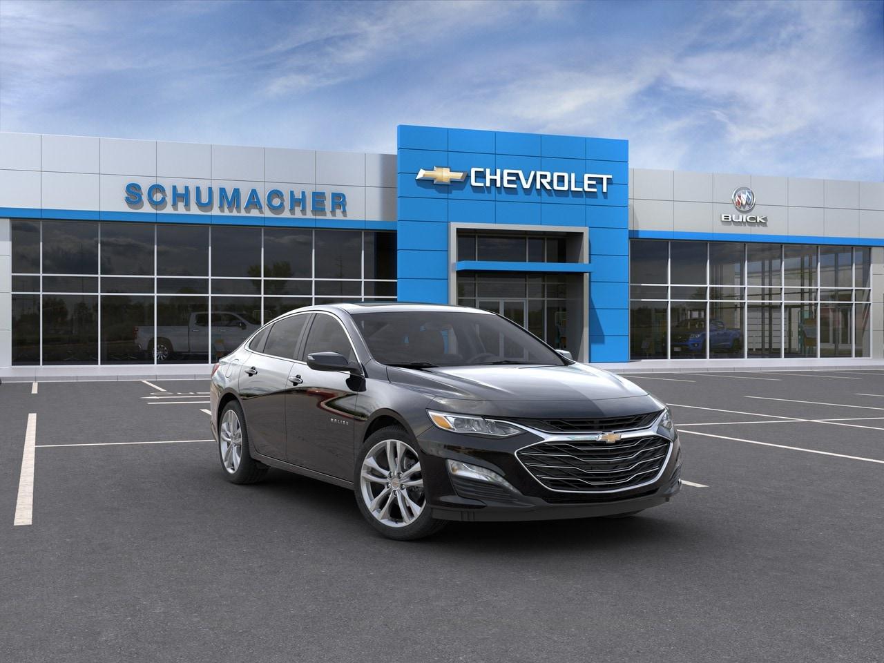 2020 Chevrolet Malibu Sedan