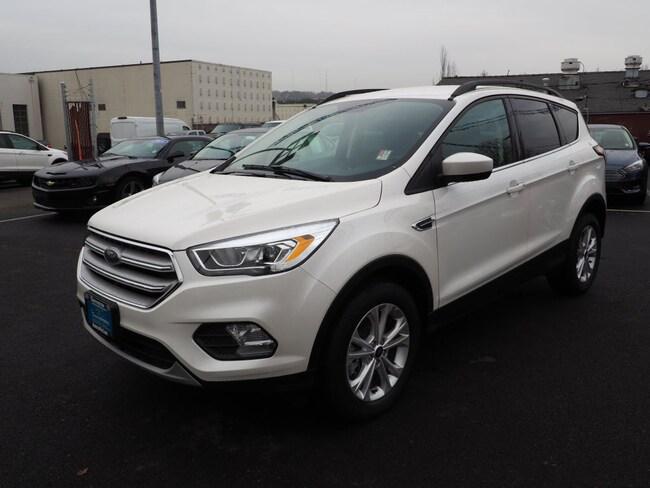 Used 2018 Ford Escape SEL SUV in Beaverton