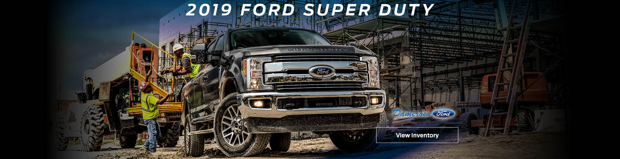 Beaverton Car Dealerships >> New Ford & Used Car Dealer in Beaverton, OR - Damerow Ford - Largest Ford Dealer in the Northwest