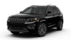 New 2019 Jeep Cherokee HIGH ALTITUDE 4X4 Sport Utility in Geneva, NY