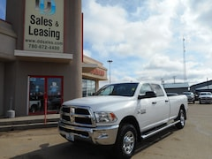 2017 Ram 3500 SLT Diesel/8ft Box NO CREDIT CHECK FINANCING Truck Crew Cab