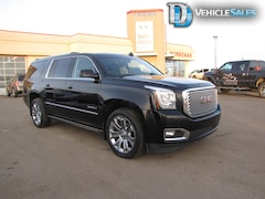 2015 GMC Yukon XL Denali Premium, 4x4, NAV, LEATHER, REAER DVD SUV